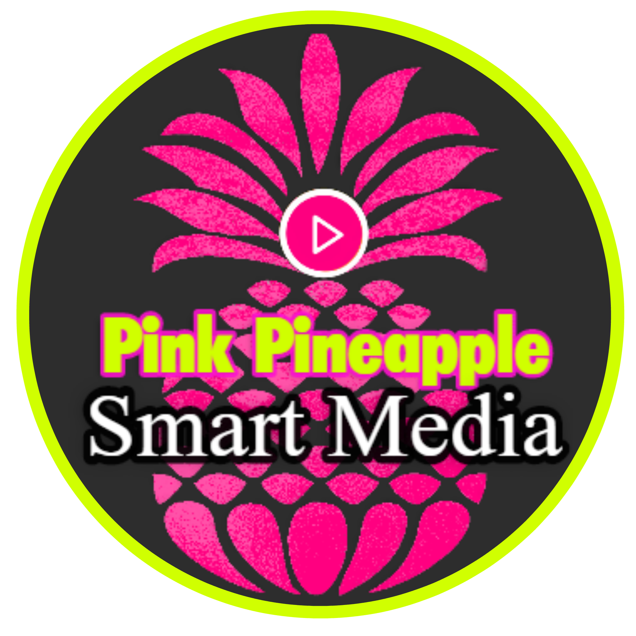 Pink Pineapple Online