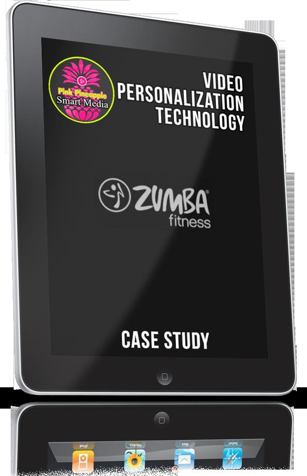 Image Zumba Case Study
