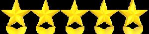 image five stars
